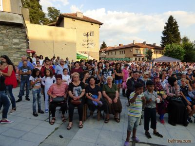 Над 2000 жители и гости присъстваха на празника